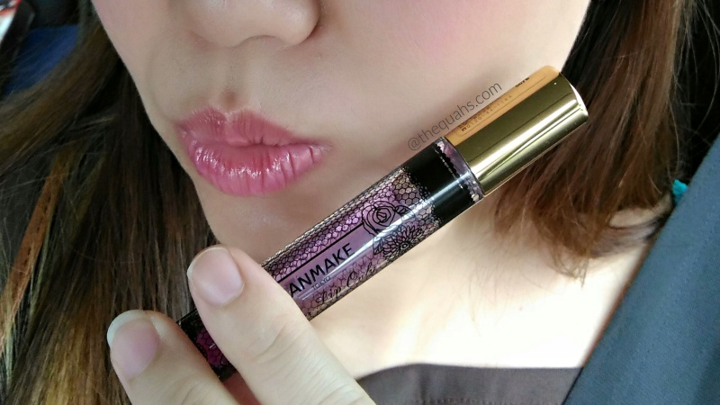 Canmake Your Lip Only Gloss in 03 (RM39.90)