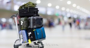 Want to trade-in your preloved luggage? Here's how you can with Samsonite Malaysia