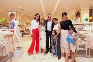 Popular children's retailer Babyshop opens at The Curve